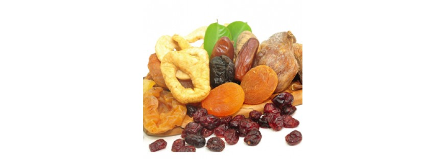 Dry Fruits, Nuts, Seeds