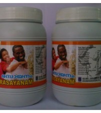 Ajamamsa Rasayanam (Patented Formula)