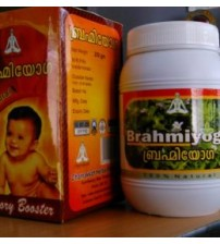 Brahmiyog (Patented Formula)