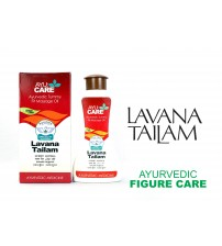 Lavana Tailam Flat Tummy Massage Oil