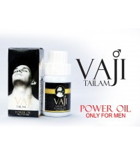 Vaji Tailam Oil for Men