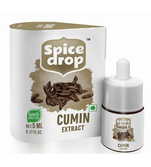 Cumin Liquid Extract Drops 5 ml