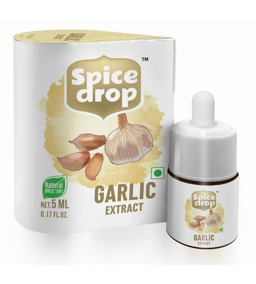 Garlic Liquid Extract Drops 5 ml