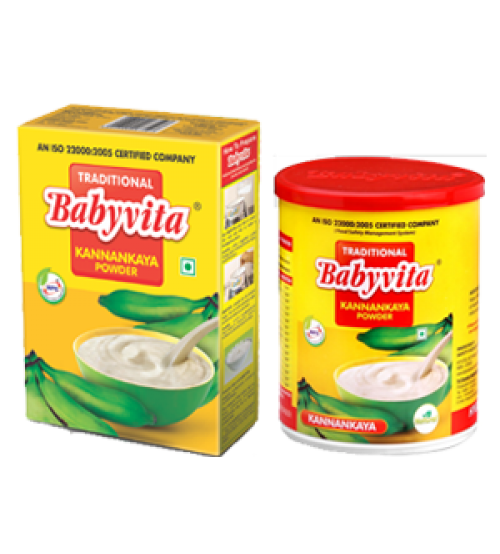 Babyvita Kannankaya Powder (Please See Description)