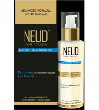 NEUD Permanent Hair Removal Spray