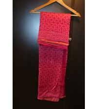 Maheshwari Silk Boutique Saree
